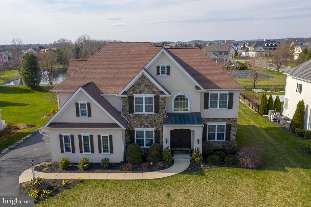 One of Manheim Township 5 Bedroom Homes for Sale at 645  QUARRY ROAD