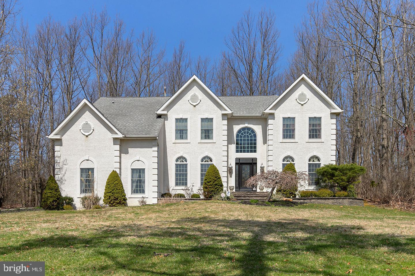 Photo of home for sale at 108 Hilltop Court, Mullica Hill NJ