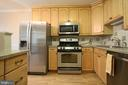 Stainless Steel Appliances. - 5091 7TH RD S #102, ARLINGTON