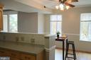 Almost a Wall of Windows! - 5091 7TH RD S #102, ARLINGTON