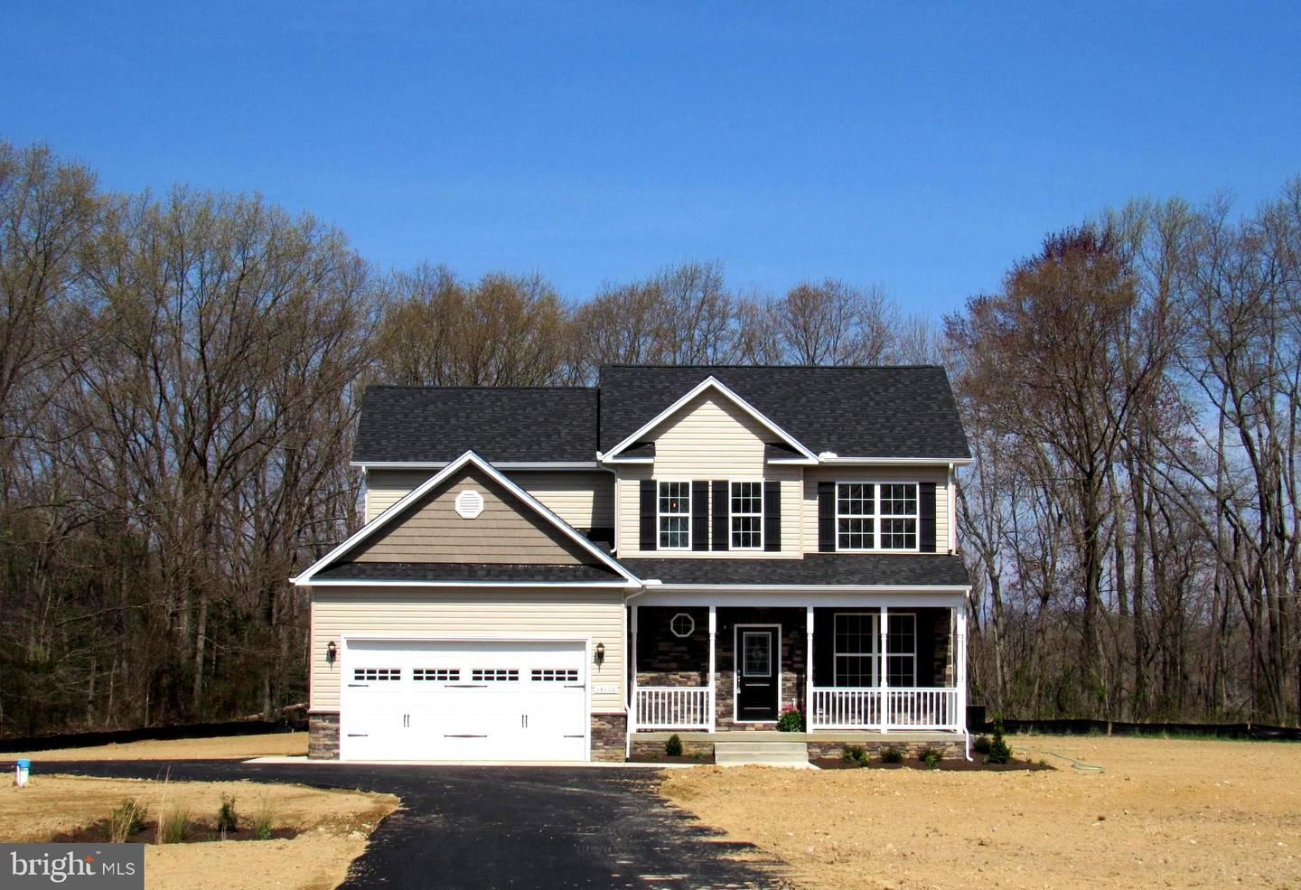 Photo of home for sale at 14110 Pudges Place, Charlotte Hall MD