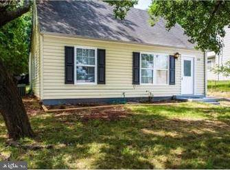 Single Family for Sale at 259 Moseby Dr Manassas Park, Virginia 20111 United States