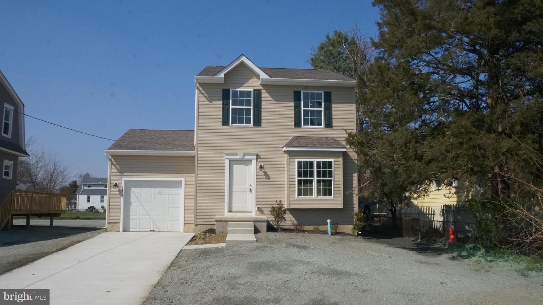 Villa per Vendita alle ore 137 E LAFAYETTE Avenue Magnolia, New Jersey 08049 Stati Uniti