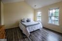 Master Bedroom - 3512 CARLYLE CT, FREDERICKSBURG