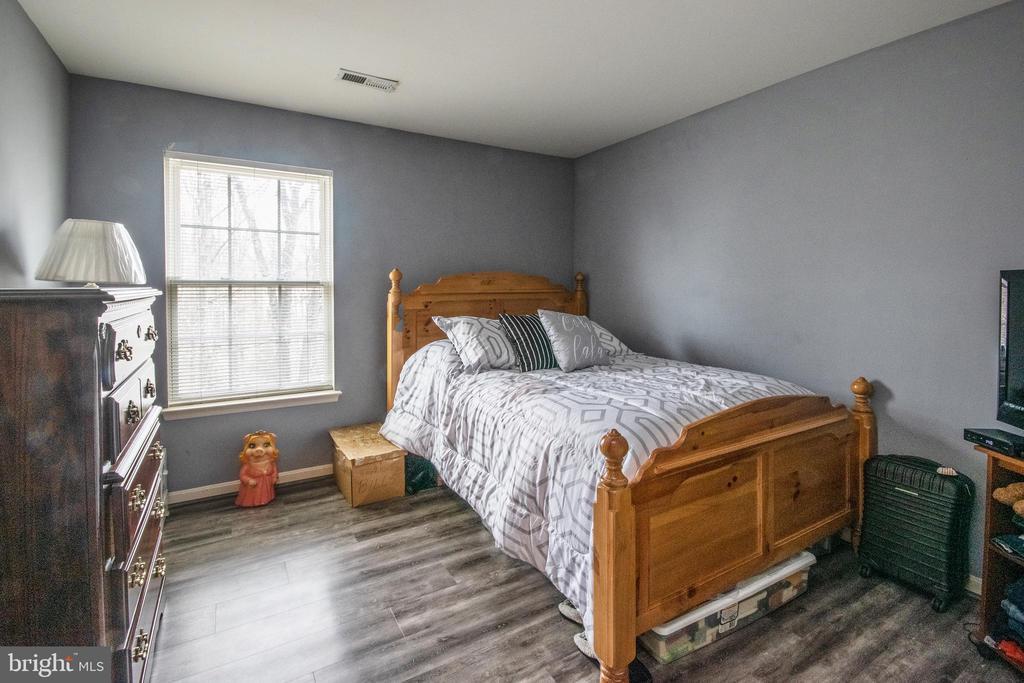 Bedroom 2 - 3512 CARLYLE CT, FREDERICKSBURG