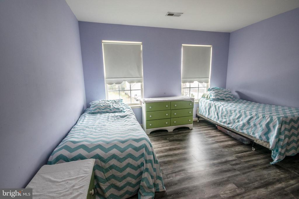 Bedroom 3 - 3512 CARLYLE CT, FREDERICKSBURG