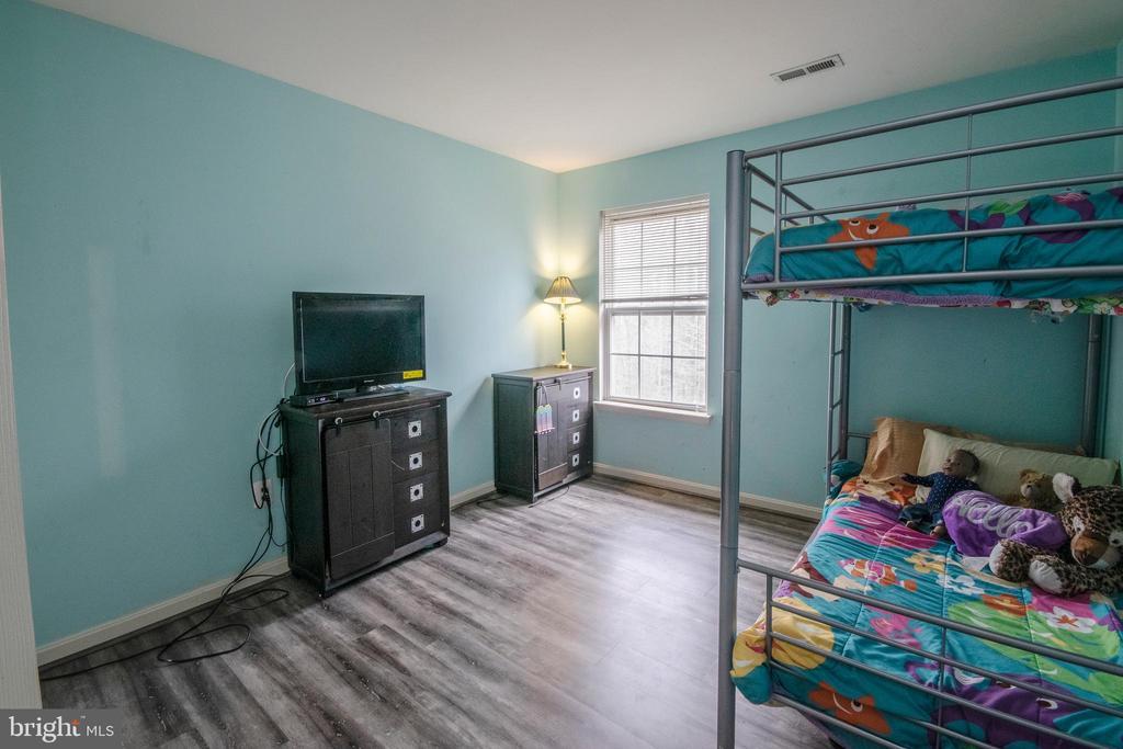 Bedroom 4 - 3512 CARLYLE CT, FREDERICKSBURG