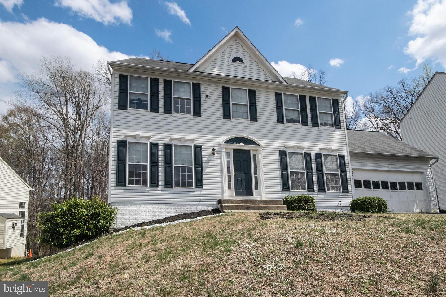 Single Family for Sale at 3512 Carlyle Ct 3512 Carlyle Ct Fredericksburg, Virginia 22408 United States