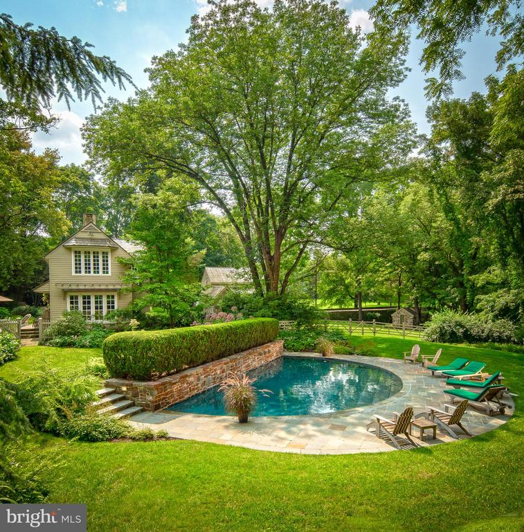 6552  ARMITAGE ROAD, New Hope in BUCKS County, PA 18938 Home for Sale