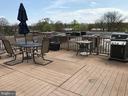 Roof Top Deck - 212 OAKWOOD ST SE #111, WASHINGTON