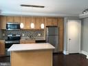 Kitchen - 212 OAKWOOD ST SE #111, WASHINGTON