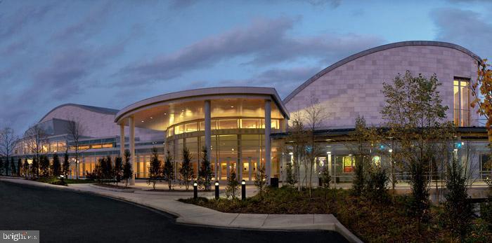 Strathmore Music Center - 10882 SYMPHONY PARK DR, NORTH BETHESDA