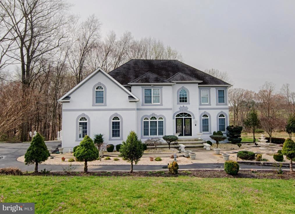 Single Family Homes for Sale at Bel Air, Maryland 21015 United States