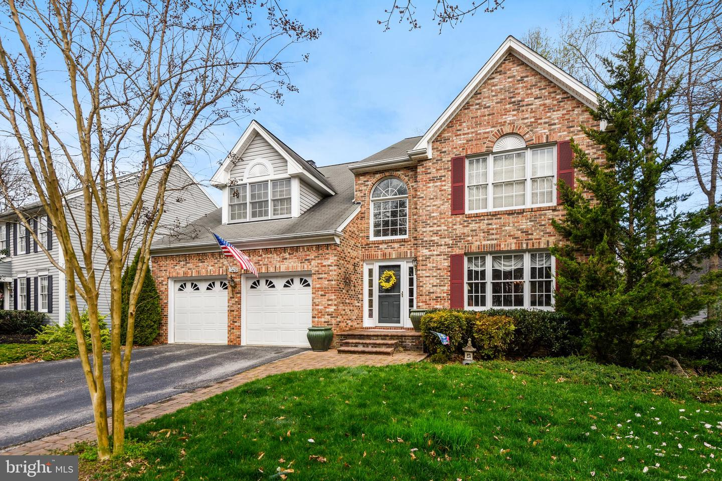 Single Family Home for Sale at 1775 Rochester Street 1775 Rochester Street Crofton, Maryland 21114 United States