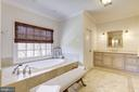 Dual Vanities - 9720 ARNON CHAPEL RD, GREAT FALLS
