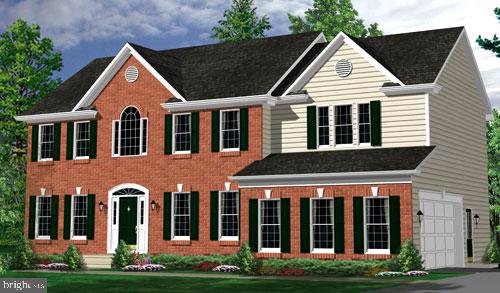 Single Family for Sale at 3580 Mill Creek Rd Haymarket, Virginia 20169 United States