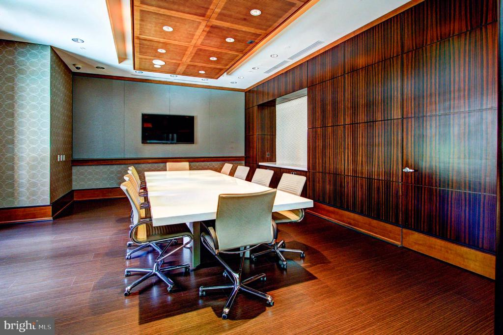 Meeting Room - 11990 MARKET ST #917, RESTON