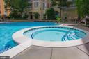 Pool - 11990 MARKET ST #917, RESTON