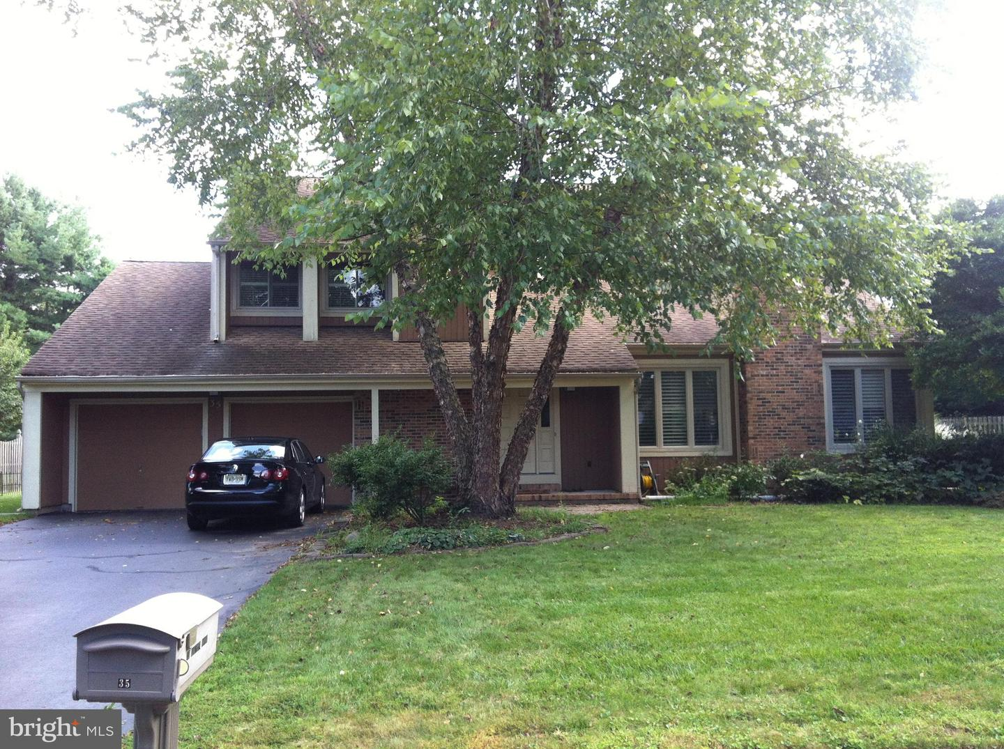 Property for Sale at 35 LAUREL WOOD Drive Lawrenceville, New Jersey 08648 United States