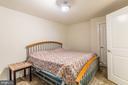 Bedroom 5 (NTC) - 17040 TAKEAWAY LN, DUMFRIES
