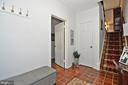 Entry foyer - 2415 9TH ST S, ARLINGTON