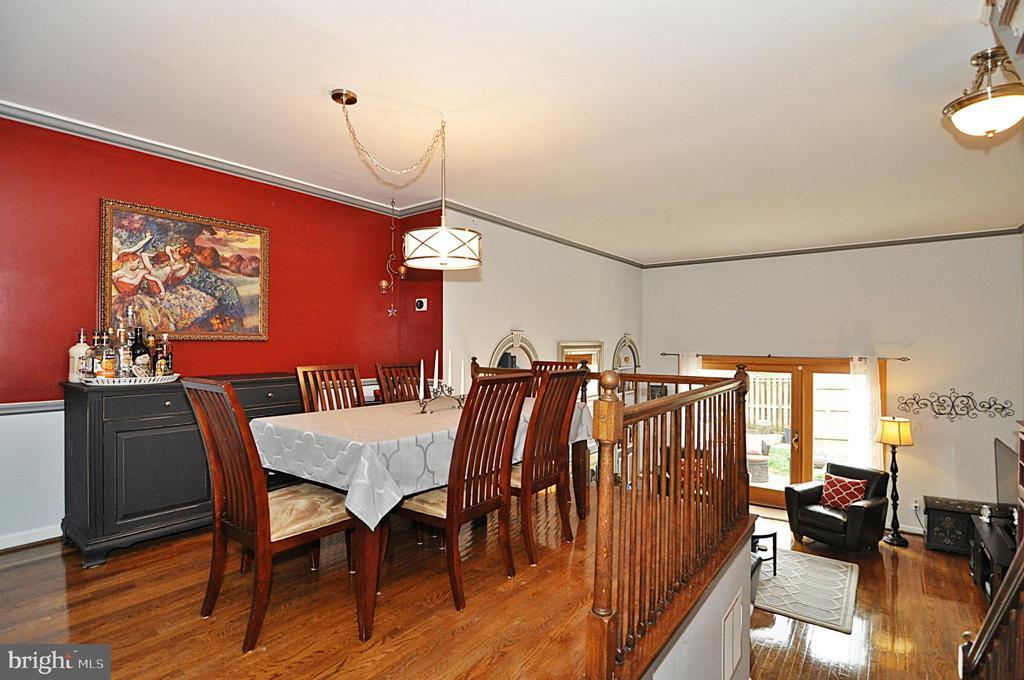 Dining Room - 2415 9TH ST S, ARLINGTON