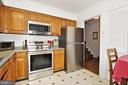 Kitchen - 2415 9TH ST S, ARLINGTON