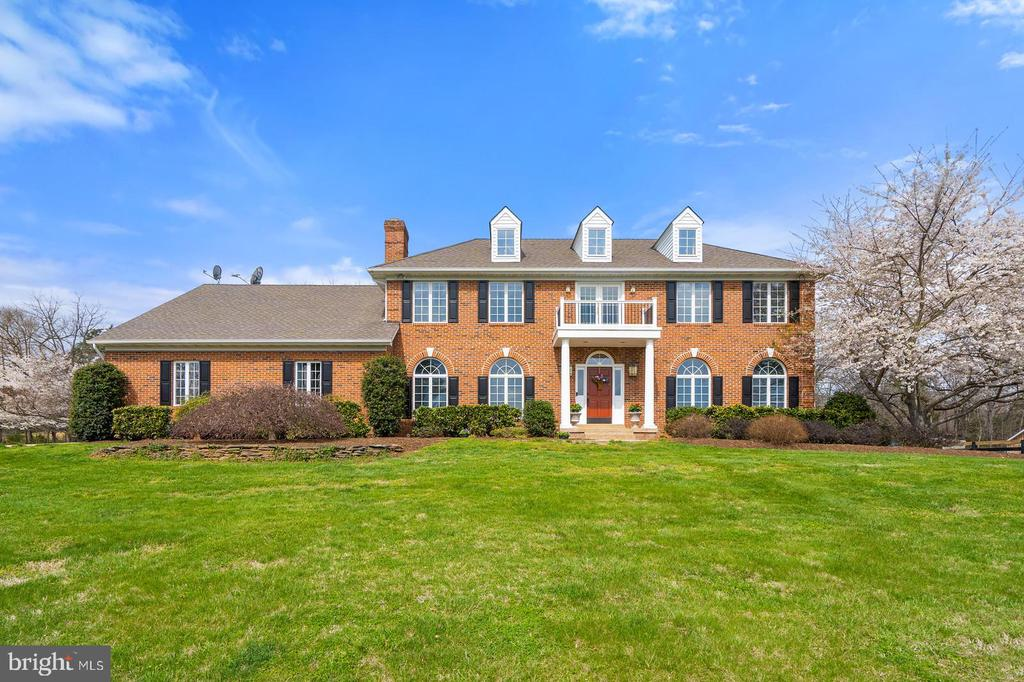 6206  COVEY ROAD, Warrenton, Virginia
