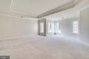 - 3681 STONEWALL MANOR DR, TRIANGLE