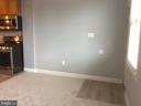 Newly created Family Room/Den . - 632 FRANKLIN ST NE, WASHINGTON