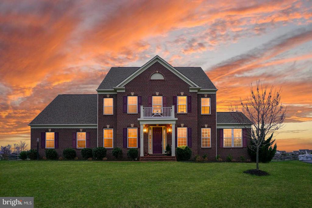 - 15706 OSTERLY LN, LEESBURG