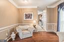 Beautiful hardwood floors - 4157 AGENCY LOOP, TRIANGLE