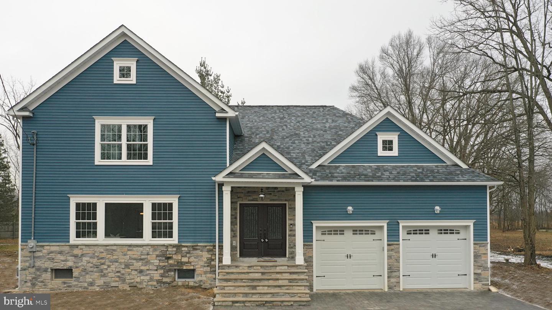 Single Family Home for Sale at 99 PRINCETON Avenue Rocky Hill, New Jersey 08553 United StatesMunicipality: Rocky Hill Borough