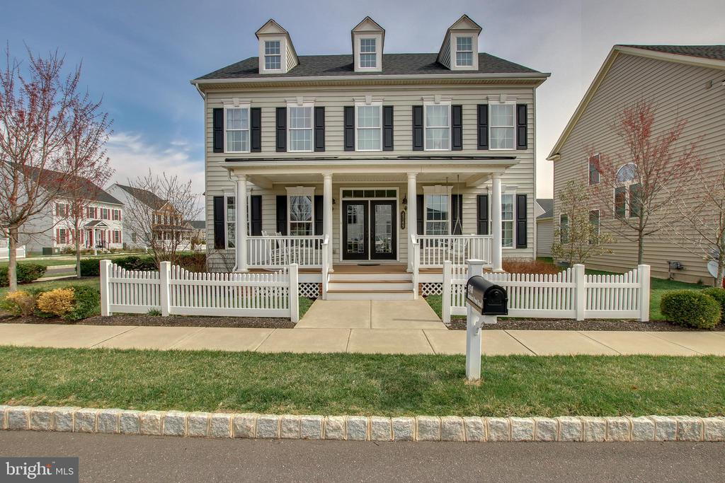 4749  ABRAHAM FREED ROAD 18902 - One of Doylestown Homes for Sale