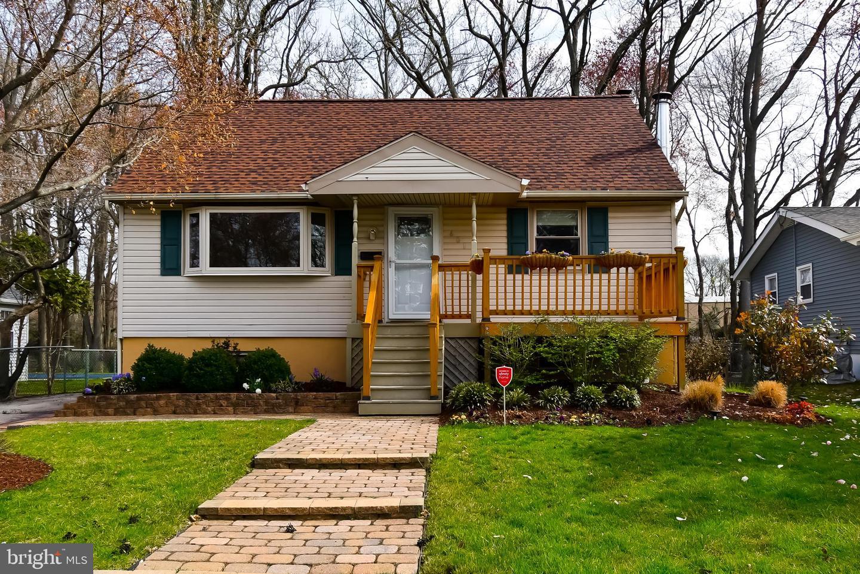 Villa per Vendita alle ore 601 OTTER BRANCH Drive Magnolia, New Jersey 08049 Stati Uniti