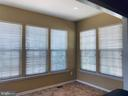 SUNROOM - 3704 RUSHWORTH ST, FREDERICK