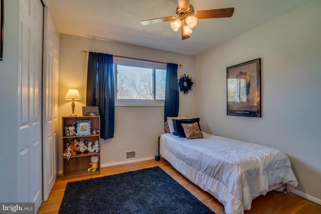 Bedroom #2 - 922 CROTON DR, ALEXANDRIA