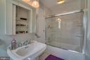 Full Bath Upstairs - 922 CROTON DR, ALEXANDRIA