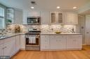 Fully Renovated Kitchen - 922 CROTON DR, ALEXANDRIA