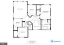 Upper Level Floor Plan - 1248 BARKSDALE DR NE, LEESBURG