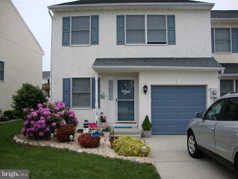 Villa per Vendita alle ore 318 ARBEGAST Drive Brigantine, New Jersey 08203 Stati Uniti