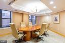 Conference Room on 2nd Level. - 616 E ST NW #656, WASHINGTON