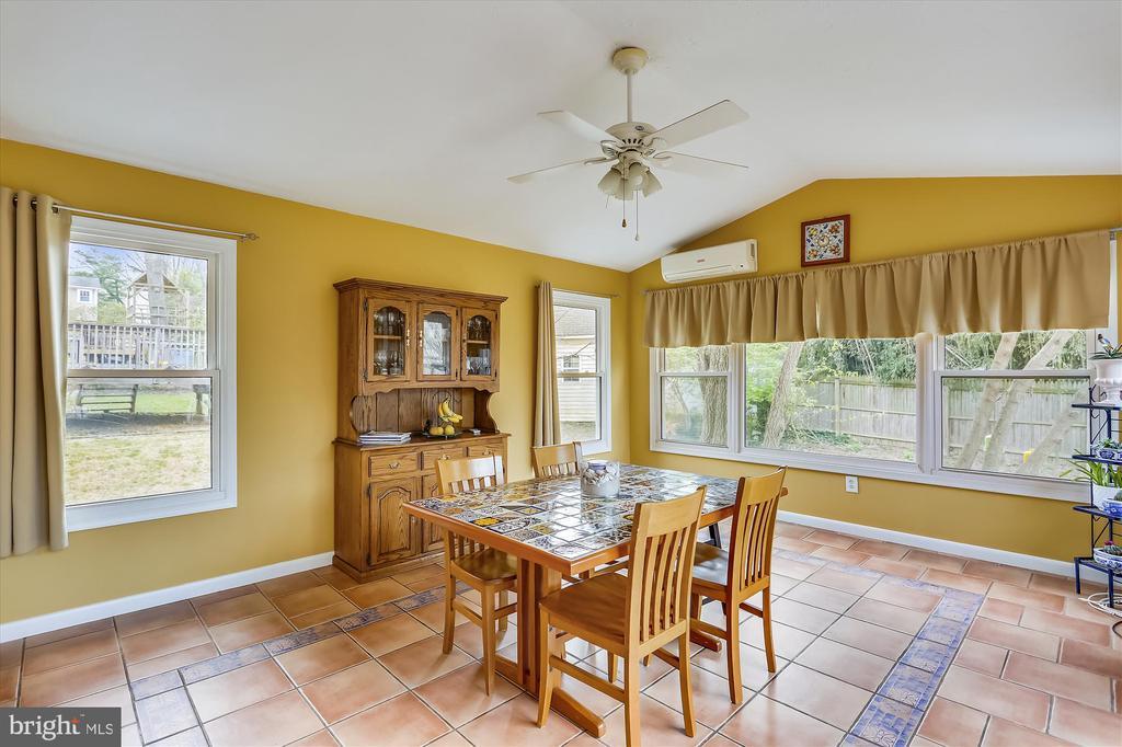 Dining Room - 4914 BANGOR DR, KENSINGTON