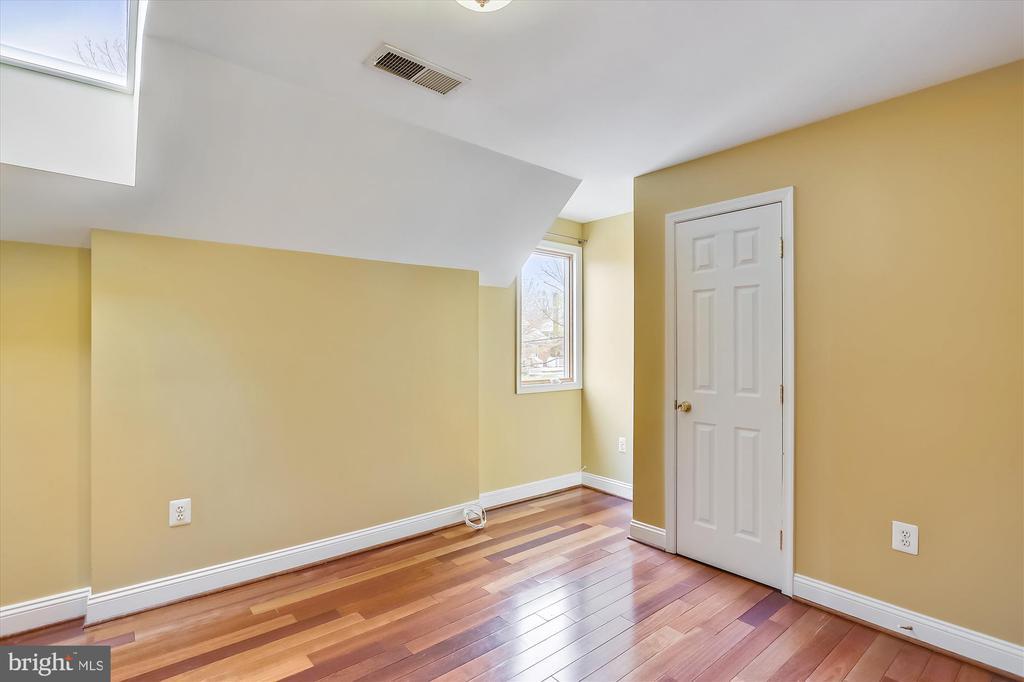Bedroom #4 - 4914 BANGOR DR, KENSINGTON