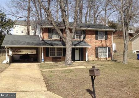 Single Family for Sale at 6882 Arbor Ln 6882 Arbor Ln Bryans Road, Maryland 20616 United States