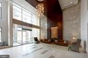 A handsome 2 story lobby w/abundant natural light - 601 N FAIRFAX ST #316, ALEXANDRIA