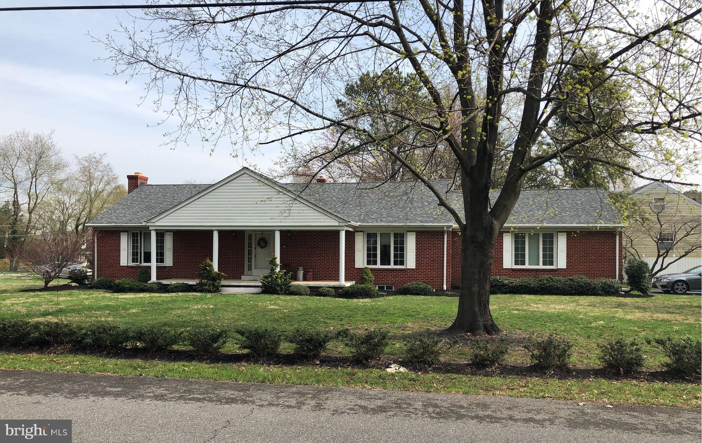 Single Family Home for Sale at Delaware City, Delaware 19706 United States