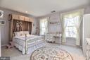 Bedroom #4 - 43359 LA BELLE PL, ASHBURN