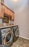 Main Level Laundry Room - 43359 LA BELLE PL, ASHBURN