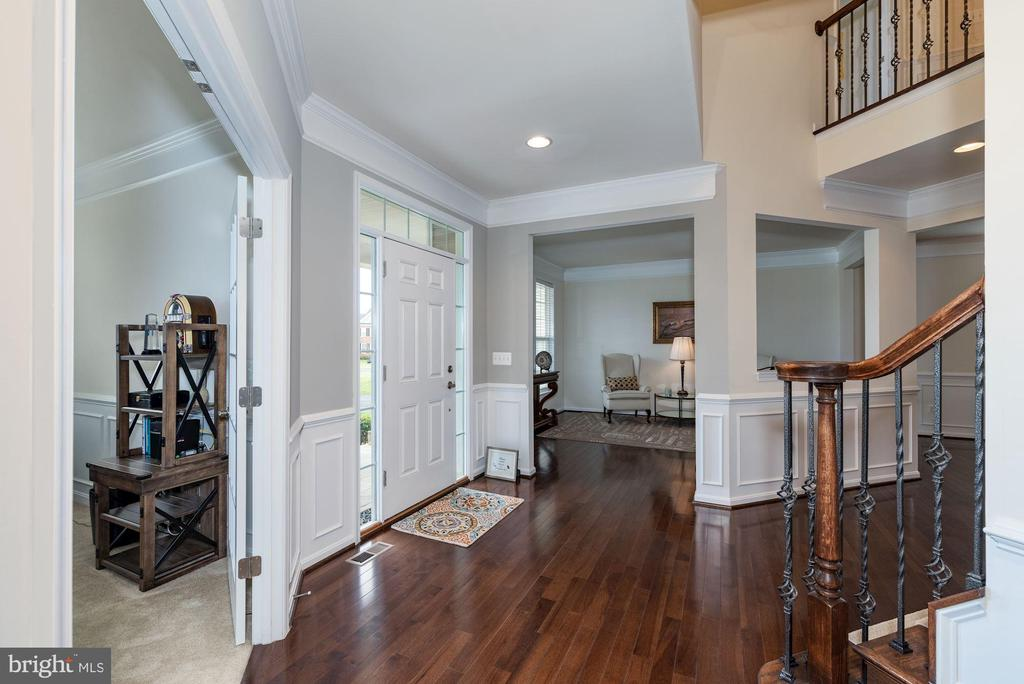 Open Floorplan - 24436 PERMIAN CIR, ALDIE